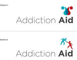 #12 pentru Logo Design for Addiction Aid de către karancpatel