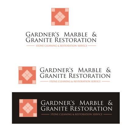 Entry #23 by primavaradin07 for Gardner's Granite & Marble