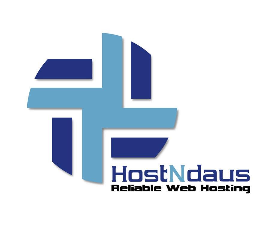 Penyertaan Peraduan #                                        20                                      untuk                                         HostNdaus logo