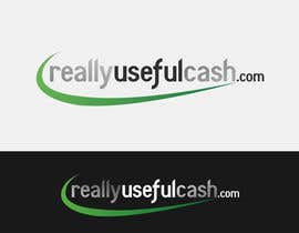 #151 для Logo Design for reallyusefulcash.com от Lozenger