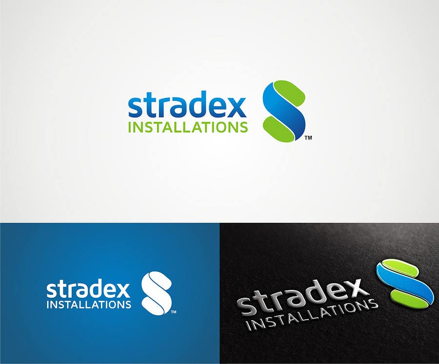 Contest Entry #                                        71                                      for                                         Logo Design for Stradex Installations