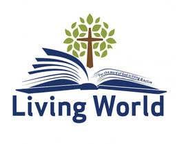 GotJobDone tarafından Design a Logo for 'Living Word Bookstore' için no 259