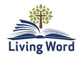 GotJobDone tarafından Design a Logo for 'Living Word Bookstore' için no 260