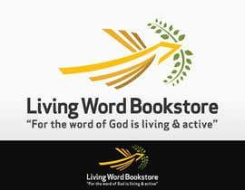 yulier tarafından Design a Logo for 'Living Word Bookstore' için no 168