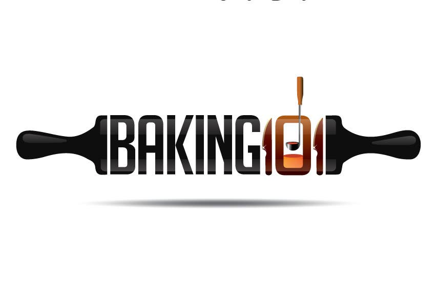 #66 for Design a Logo for Baking 101 by alMusawar