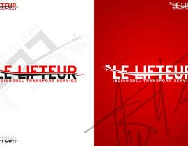 #49 para Logo Design for Le Lifteur por stanislawttonkow