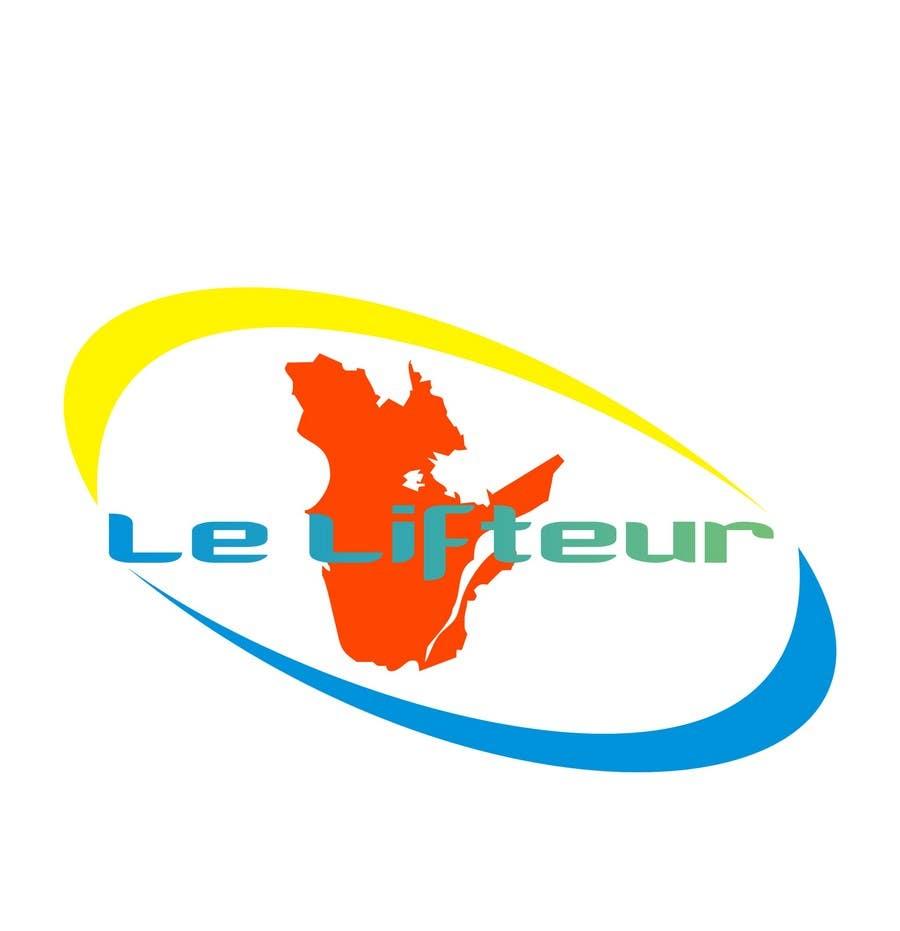 Inscrição nº 102 do Concurso para Logo Design for Le Lifteur