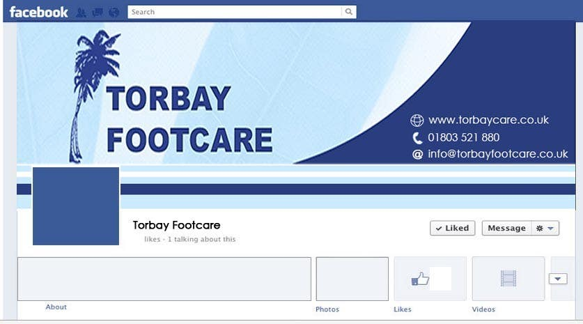 #34 for Facebook Header Design by happytum