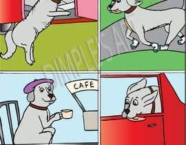 #37 untuk Children book illustration oleh dimplefotedar