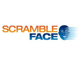#84 for Logo Design for SCRAMBLEFACE (or SCRAMBLE FACE) af Designer0713