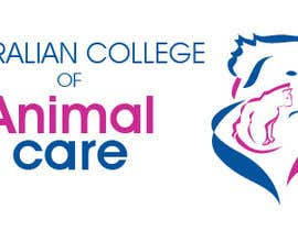 nº 92 pour Logo Design for Australian College of Animal Care par fmoin