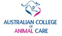 Logo Design for Australian College of Animal Care için Graphic Design74 No.lu Yarışma Girdisi