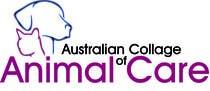 Logo Design for Australian College of Animal Care için Graphic Design97 No.lu Yarışma Girdisi