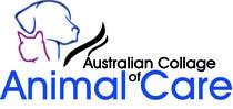 Logo Design for Australian College of Animal Care için Graphic Design95 No.lu Yarışma Girdisi