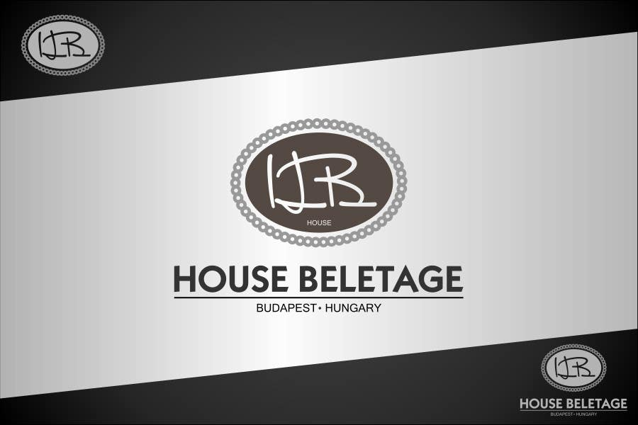 #219 for Logo Design for The logo will be for a new, small boutique hotel by dimitarstoykov
