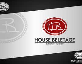 nº 218 pour Logo Design for The logo will be for a new, small boutique hotel par dimitarstoykov