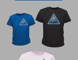 nº 139 pour T-shirt Design for The BN Clothing Company Inc. par usconsultoria