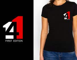 #130 para T-shirt Design for The BN Clothing Company Inc. por smarttaste