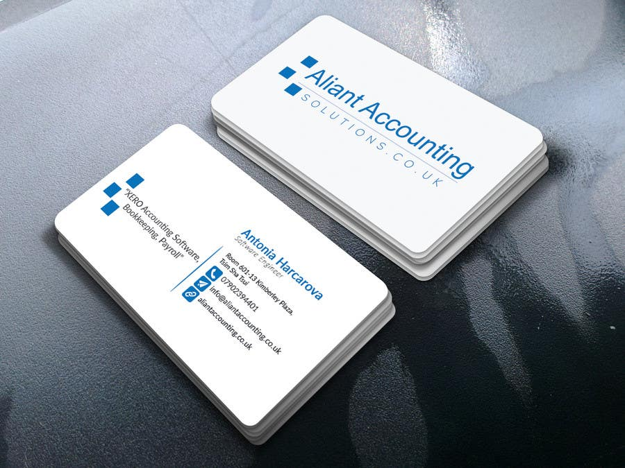 Entry 19 by waliullah38 for design some business cards freelancer contest entry 19 for design some business cards reheart Image collections