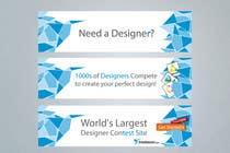 Graphic Design Contest Entry #244 for Banner Ad Design for Freelancer.com