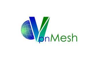 Contest Entry #                                        68                                      for                                         Logo Design for VpnMesh