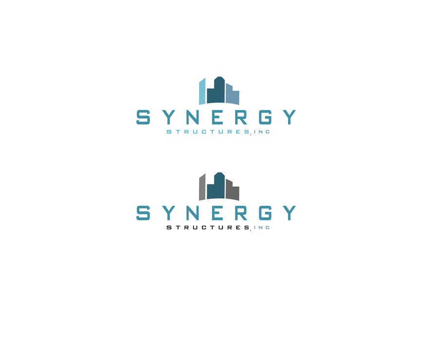 "#9 for Logo for ""Synergy Structures"" $40 1st, $10 2nd. Apartment building construction company. by phyta"