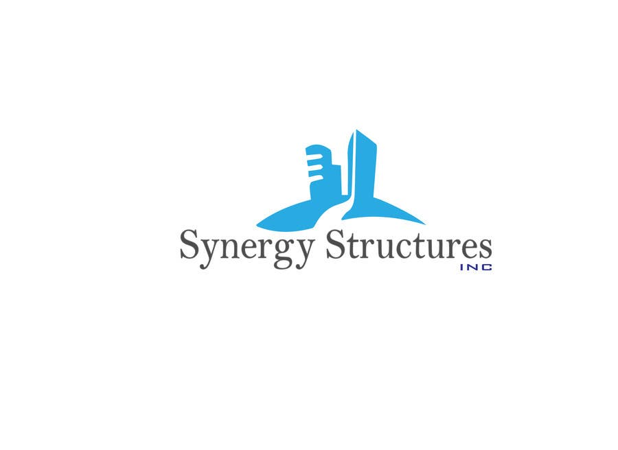 "#32 for Logo for ""Synergy Structures"" $40 1st, $10 2nd. Apartment building construction company. by phyta"