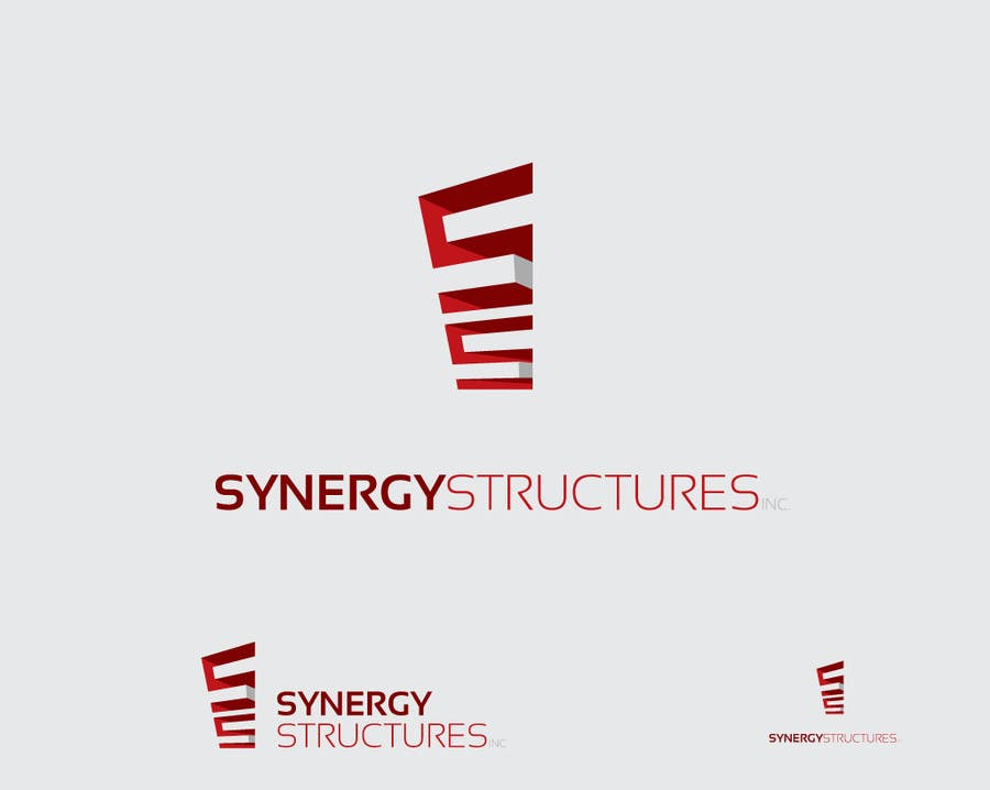 "#30 for Logo for ""Synergy Structures"" $40 1st, $10 2nd. Apartment building construction company. by Morhaf"