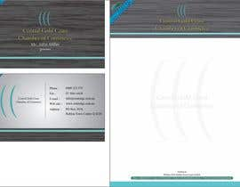 artifexeye tarafından ***URGENT*** Business Card Design for Central Chamber of Commerce için no 36