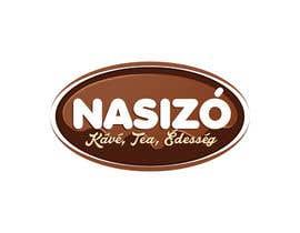 #58 para Logo for my chocolate shop por telephonevw