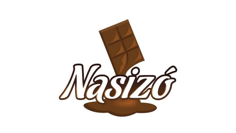 Inscrição nº                                         76                                      do Concurso para                                         Logo for my chocolate shop