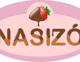 #50 para Logo for my chocolate shop por csigafi
