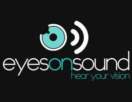 machadoamaral tarafından Design a Logo for Eyes on Sound için no 88