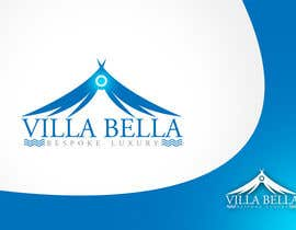 nº 52 pour Logo Design for Villa Bella - Next logo will earn $1000 par rogeliobello