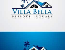 nº 27 pour Logo Design for Villa Bella - Next logo will earn $1000 par creasian
