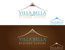 nº 30 pour Logo Design for Villa Bella - Next logo will earn $1000 par edsonANDRADE
