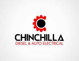 galihgasendra tarafından Design a Logo for CHINCHILLA DIESEL & AUTO ELECTRICAL için no 84