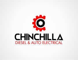 galihgasendra tarafından Design a Logo for CHINCHILLA DIESEL & AUTO ELECTRICAL için no 86