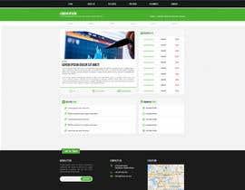 OperatorMyszki tarafından Mockup for 1 page of new website design için no 11