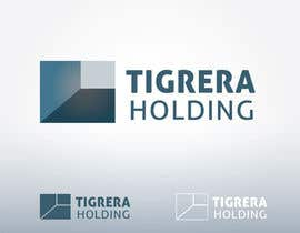 #14 for Logo for Tigrera Holding AB by Macry