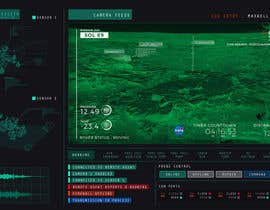 #35 for NASA Contest: Robotic Systems User Interface Theme by suvenjitpal