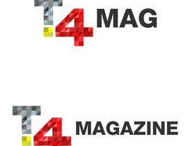 #156 untuk Design a Logo for a tech news website oleh jctagataj