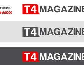 #213 untuk Design a Logo for a tech news website oleh babugmunna