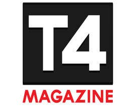 #116 untuk Design a Logo for a tech news website oleh machadoamaral