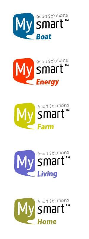 Kilpailutyö #                                        179                                      kilpailussa                                         Logo Designs for mySmart
