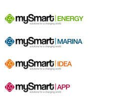 #78 for Logo Designs for mySmart af Grupof5