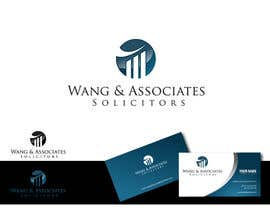 #60 for Logo Design for Wang & Associates Solicitors by mURITO