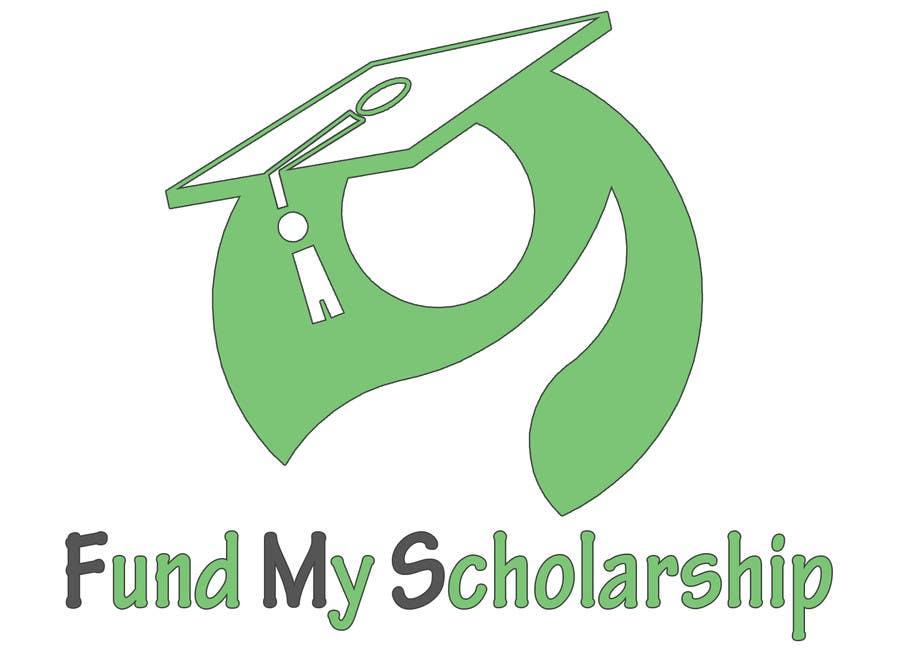 Penyertaan Peraduan #                                        65                                      untuk                                         Design a Logo for Scholarship Site