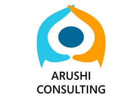 #340 for Logo Design for Arushi Consulting by Sunstraal