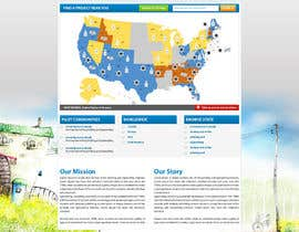 #20 for Website Design for TS Project af tania06